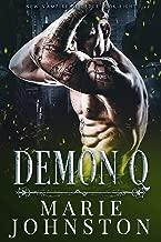 Demon Q (New Vampire Disorder Book 8)