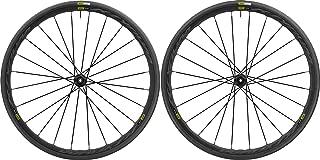 Mavic Ksyrium Elite Disc Wheelset Centerlock