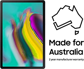 Samsung 128GB Tablet (Australian Version) with 2 Year Manufacturer Warranty,Silver,128GB,Galaxy Tab S5e