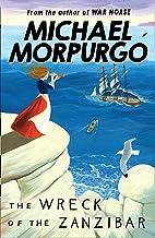 The Wreck of the Zanzibar (English Edition)