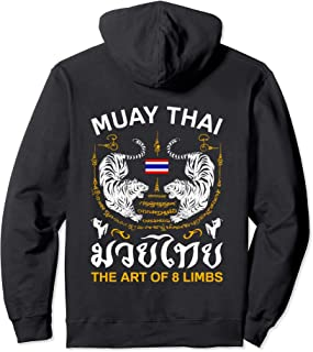 Best muay thai hoodie Reviews