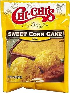 CHI CHIS MIX CAKE SWEET CORN