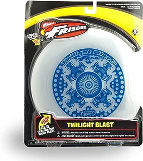 Wham-O Twilight Blast LED Frisbee Flying Disc
