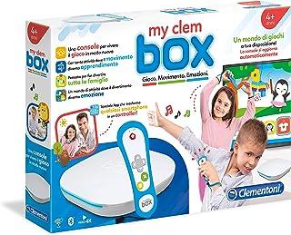Clementoni - 16609 - My Clembox