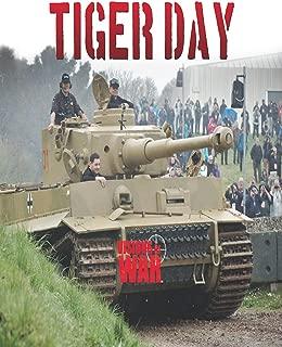 Tiger Day: Tiger Tank 131