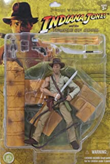 Indiana Jones and the Temple of Doom action figure - Disney Theme Parks Exclusive & Limited Availability