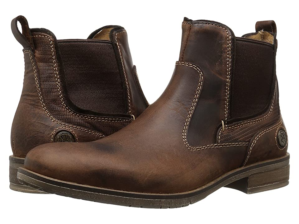 Steve Madden Nockdown (Tan) Men