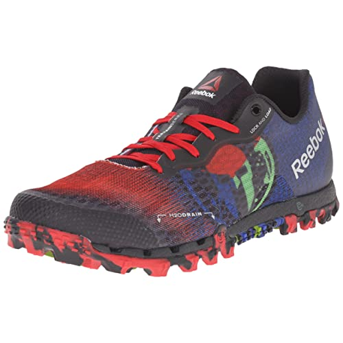 c493af9e66c Reebok Women s All Terrain Super 2.0 TRI Trail Running Shoe
