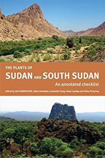 The Plants of Sudan and South Sudan: An Annotated Checklist by Iain Darbyshire (Abridged, Audiobook, Box set) Paperback