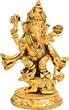 ganesha riding mouse