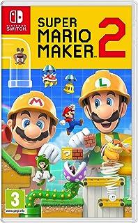 comprar comparacion Super Mario Maker 2