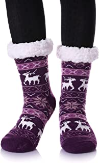 christmas slipper socks uk