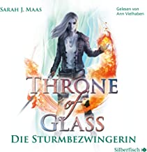 Die Sturmbezwingerin: Throne of Glass 5