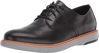 حذاء اوكسفورد درابر برباط للرجال من كلاركس