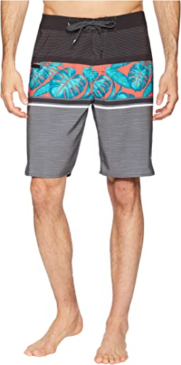 Mirage Section Boardshorts