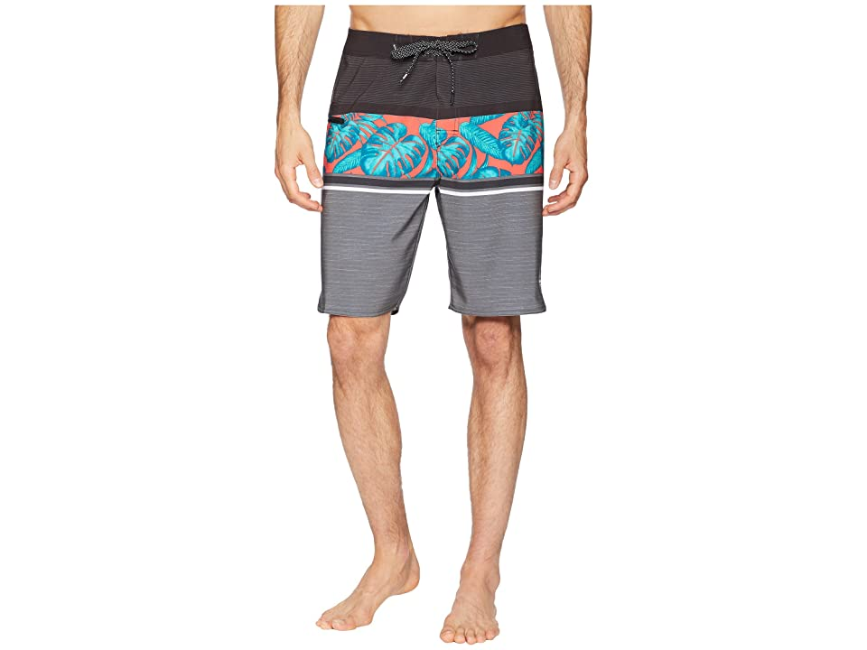 Rip Curl Mirage Section Boardshorts (Black) Men