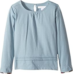 Burberry Kids - Gisselle T-Shirt (Little Kids/Big Kids)