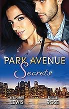 Park Avenue Secrets - 2 Book Box Set, Volume 2 (Park Avenue Scandals)