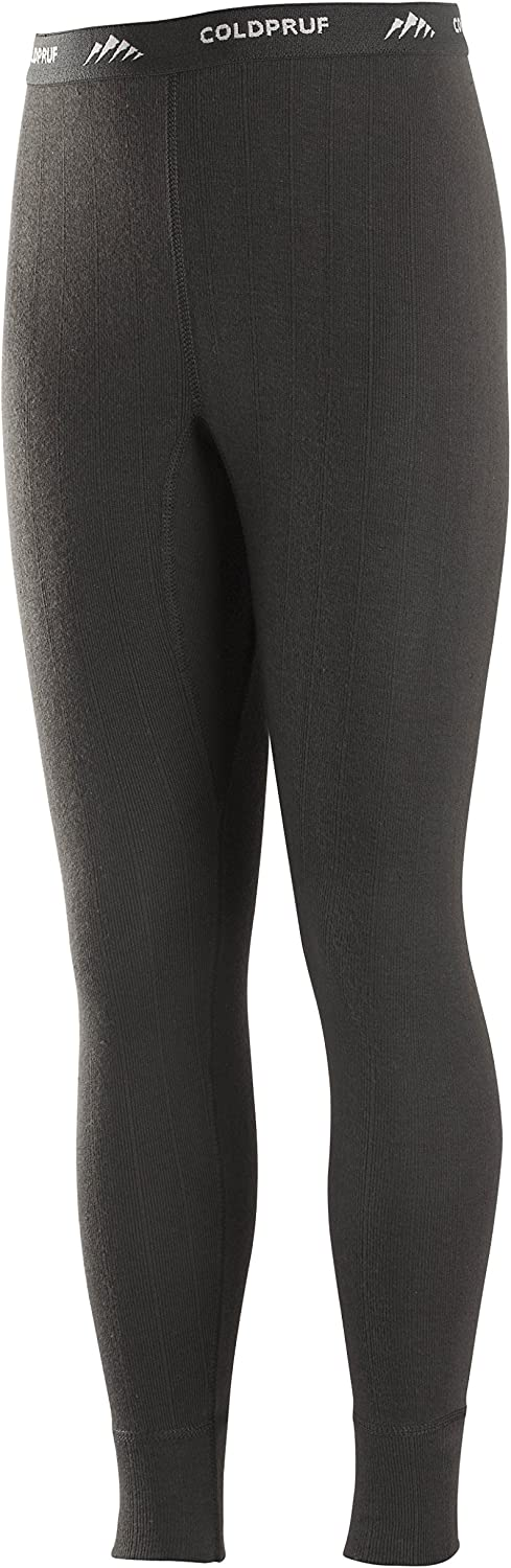 ColdPruf Youth Enthusiast Single Layer Bottom