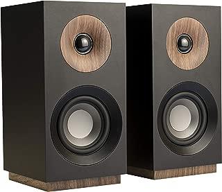 Jamo Studio Series S801 Bookshelf Speakers (Black)