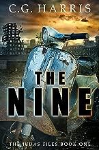 The Nine (The Judas Files Book 1)