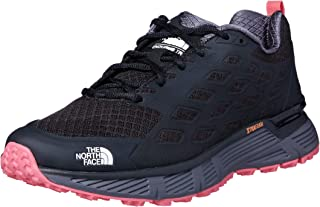 THE NORTH FACE Women's Endurus Tr TNF, Black/Atomic Pink