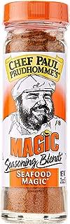 Magic Seasoning Blends Seafood Seasoning, 2 oz