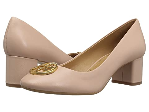 1c6b0fd4149afe Tory Burch Chelsea 50mm Pump at Zappos.com