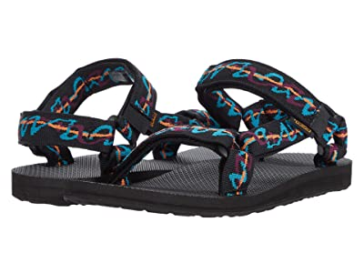 Teva Original Universal (Ziggy Black) Men