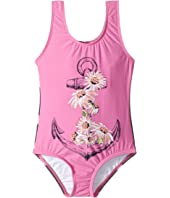 O'Neill Kids - Daisy Chain One-Piece (Toddler/Little Kids)