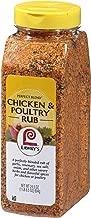 Lawry's Perfect Blend Chicken & Poultry Rub, 24.5 oz