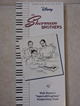 The Sherman Brothers Audio The Sherman Brothers and