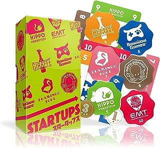 Startups (engl.)
