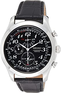 Seiko Men Chronograph Watch - SPC133P1