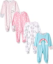 Best 3-6 month pajamas girl Reviews