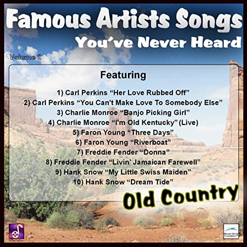 famous country love songs