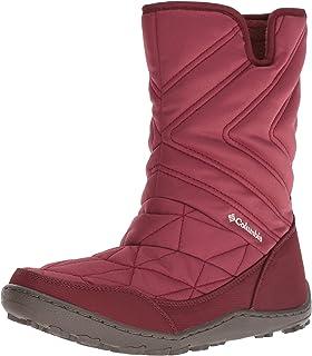 حذاء نسائي Minx Slip Iii متوسط الساق من Columbia