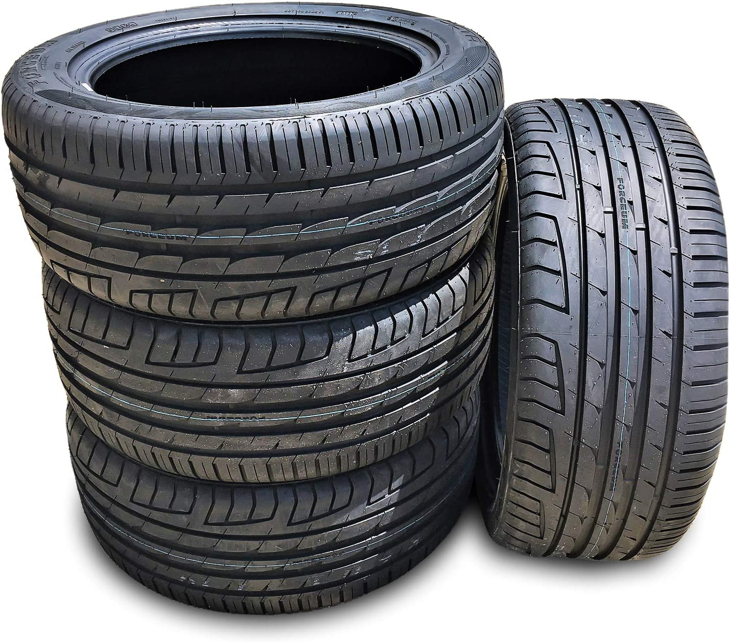Set of 4 FOUR Forceum Radial 35% Fashion OFF Tires All-Season Octa Performance