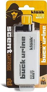 Hunter's Kloak Dominant Buck Urine