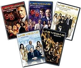Las Vegas: The Complete Series