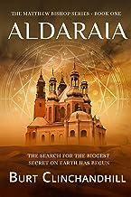 Aldaraia (Matthew Bishop Book 1)