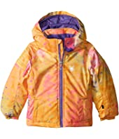 Spyder Kids - Bitsy Glam Jacket (Toddler/Little Kids/Big Kids)
