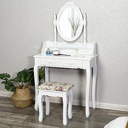 Specchi Con Luci Per Trucco Ikea.Amazon It Ikea Specchi Da Tavolo Specchi Casa E Cucina