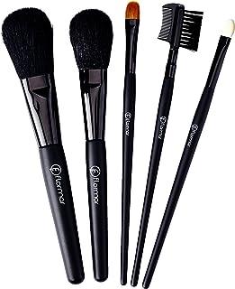 Flormar Multi-Functional Brush Set of 5 Pieces