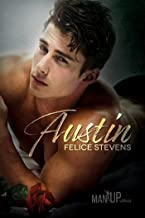 Austin (Man Up Book 1)