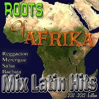 Mix Latin Hits