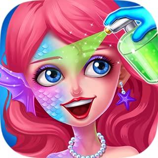Mermaid Magic Emergency Doctor