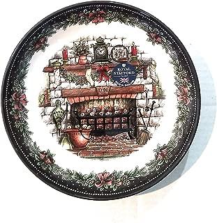 Royal Stafford Christmas Eve 7-1/2