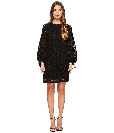 See by Chloe Crochet Lace Dress