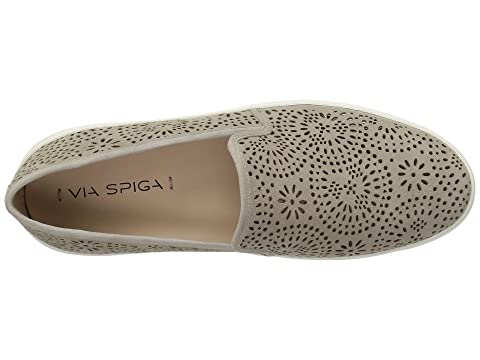 Discount Good Selling 2018 New For Sale Via Spiga Gavra Pavilion Grey Suede Outlet Amazing Price Looking For Cheap Online gciZF0P8